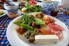 meals in turkey turkish painting holidays (1)