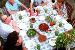 meals in turkey turkish painting holidays (2)