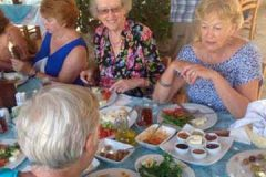meals in turkey turkish painting holidays (4)