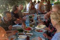 meals in turkey turkish painting holidays (6)