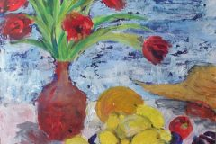 Turkish Painting Holidays - The Art (1)
