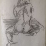 Eljay Dickens Painting
