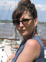 Sandra Pond