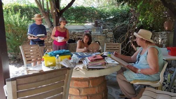 turkish painting holidays different holidays ideas