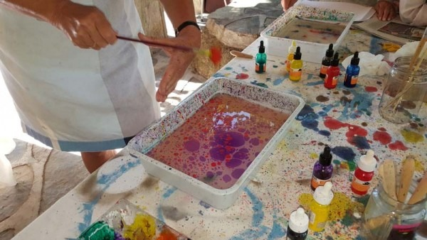 Tutors - Turkish Painting Holidays