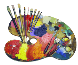art-materials-for-turkish-painting-holidays