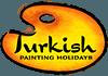 Turkish Painting Holidays Logo